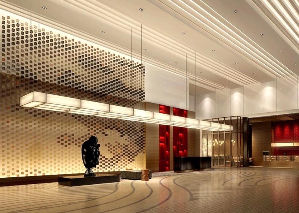 镇江凯悦酒店